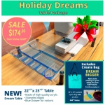 Holiday Dreams Package by Sew Steady