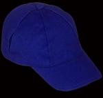 Clearance - Embroider Buddy Blue Baseball Cap