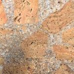 Eversewn - Marbled Cork Blend Fabric 51x19