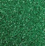 Eversewn - Emerald Glitter Fabric 27x11.8
