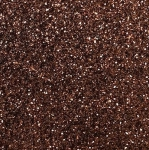 Eversewn - Copper Glitter Fabric 27x11.8