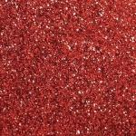 Eversewn - Ruby Glitter Fabric 27x11.8