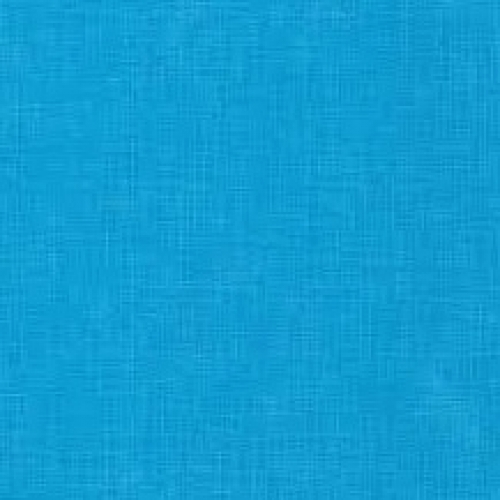 KAUFMAN - Quilter's  Linen - Sapphire