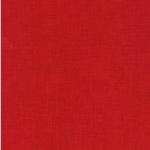 KAUFMAN - Quilter's Linen - Crimson