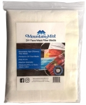 DIY Face Mask Filter Media 24 inch X 3 yards by Mountain Mist