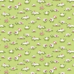 RILEY BLAKE - Harmony Farm - Pigs Green - FLANNEL