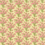 MODA FABRICS - Bespoke Blooms - 18620-14