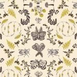 ART GALLERY FABRICS - Forest Floor - FB1681