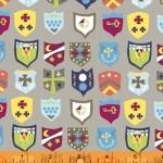 WINDHAM FABRICS - Meet the Royal Court - 41635-6
