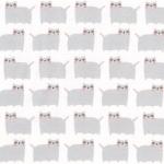 KAUFMAN - Suzy's Minis - ASD-17215-12