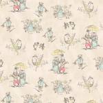 CLOTHWORKS - Lullaby Story Cream *Y1805-57
