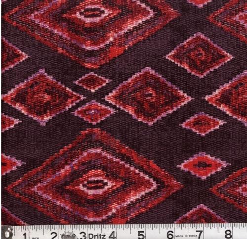 FABRI-QUILT, INC - Round Up Indian Blanket - 11226463