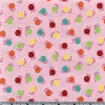 R.J.R. - BugsyKids Quilts *2630