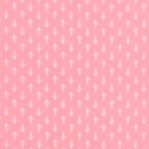 MODA FABRICS - Kindred Spirit - Pink - 2893-15