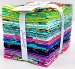 Free Spirit - Tula Pink - Curiouser and Curiouser Daydream Fat Quarter Bundle