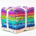 Pre Order - Tula Pink - Homemade Fat Quarter Bundle 25 pcs Free Spirit
