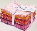 Tula Pink - Pinkery Fat Quarter Bundle 14 pcs Free Spirit
