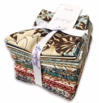 Free Spirit - Morris & Co. Fat Quarter Bundle 20 pcs