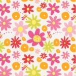 FREE SPIRIT - Daisy - PWDW136.PINK