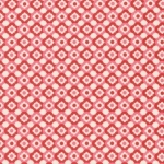 FREE SPIRIT - Geometric Flower - PWVM169.BLUSH