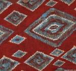 FABRI-QUILT, INC - Round Up Indian Blanket - 11226461