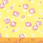 WINDHAM FABRICS - First Blush - 41956-8