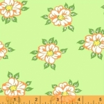 WINDHAM FABRICS - First Blush - 41952-7
