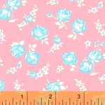 WINDHAM FABRICS - First Blush - 41956-2