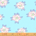 WINDHAM FABRICS - First Blush - 41952-3