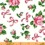 WINDHAM FABRICS - First Blush - 41951-4