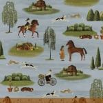 WINDHAM FABRICS - Country Store - 41275-1