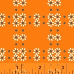 BAUM TEXTILES - Mimosa - Daisy Grid - 39985-5