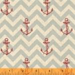 WINDHAM FABRICS - Drift Away - 41346-1