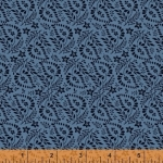 WINDHAM FABRICS - Rhapsody In Blue - 42133-2