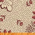 WINDHAM FABRICS - Postage Stamp - 41673-1