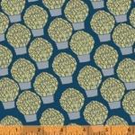 WINDHAM FABRICS - Succulents - 40242-12