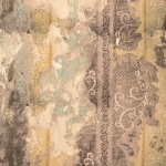 FREE SPIRIT - Wallflower - Worn - Wallpaper - PWTH039.8MULT