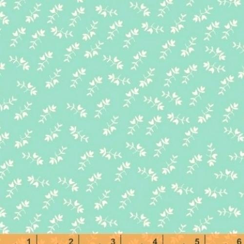 BAUM TEXTILES - Maribel - Mono Floral  - 41766-6
