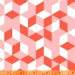 BAUM TEXTILES - Maribel - Cubes - 41765-4
