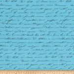KAUFMAN - Garden Splendor - Blue - AWP-16579-4