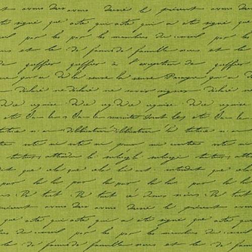 KAUFMAN - Garden Splendor - Green - AWP-16579-7