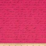 KAUFMAN - Garden Splendor - Pink - AWP-16579-10