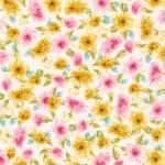 KAUFMAN - Garden Splendor - 16577-10