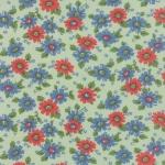 MODA FABRICS - Purebred - Bluegrass - 26094-16