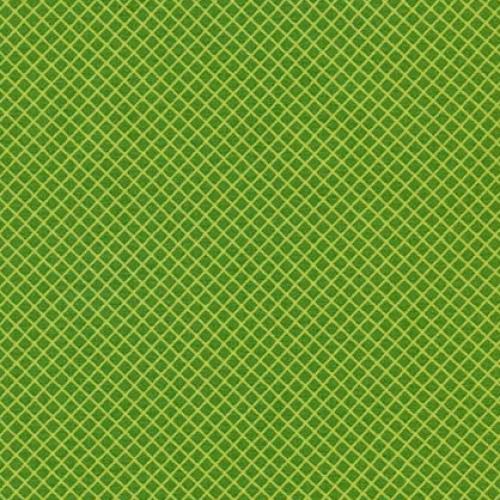 KAUFMAN - Remix - Green