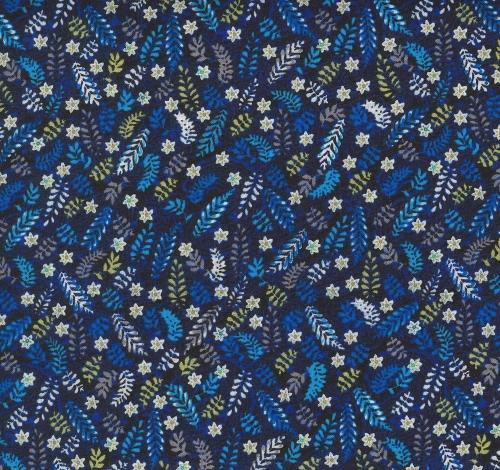 FABRI-QUILT, INC - Marimba Small Leaf - 11230201