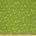 FABRI-QUILT, INC - Eggcellent Adventure Feathers - 11228822