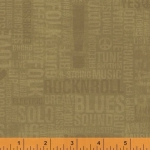 WINDHAM FABRICS - Type Band - 41968-4