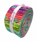Tula Pink - Homemade Design Roll 40 pcs Free Spirit