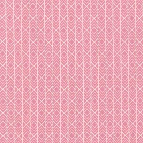 KAUFMAN - Pond - Rose - AZH-16620097